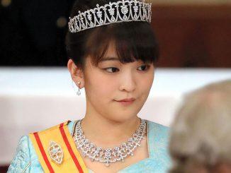 princesa mako se casa