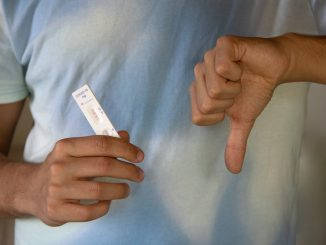 test antigeno
