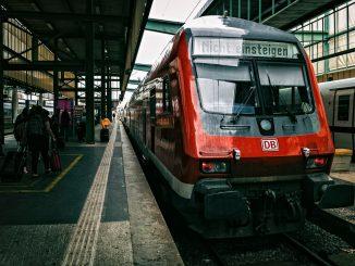Tren jóvenes Europa
